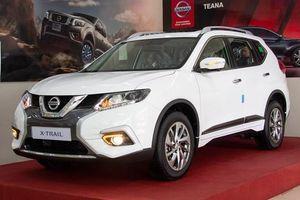 Vụ rò rỉ 'dầu hộp số' trên Nissan X-Trail, Nissan VN nói gì?