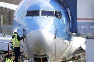 Trước áp lực đình chỉ bay, Boeing sẽ giảm sản xuất 1/5 số lượng phi cơ 737 Max