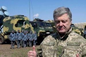 Ukraine: Sau bầu cử là thử tên lửa nắn gân Nga