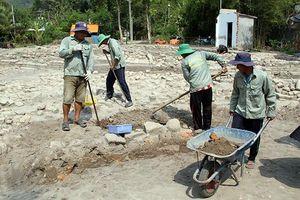Bảo tồn giá trị di sản văn hóa Óc Eo Nam Bộ