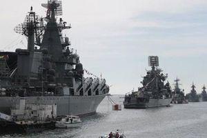 NATO muốn 'nắn gân' Nga trên biển Đen