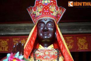 Giải mã bức tượng cực huyền bí trong chùa cổ nhất Việt Nam