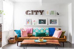 Sai lầm trang trí căn hộ nhỏ hầu như ai cũng mắc