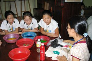 Nỗ lực giảm thiểu bạo lực học đường