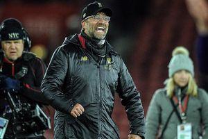 HLV Klopp: 'Liverpool xuống phong độ, nhưng quyết đấu vì ngôi vô địch'