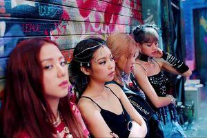 Black Pink trở thành nhóm nhạc nữ Kpop đầu tiên đứng đầu iTunes Mỹ