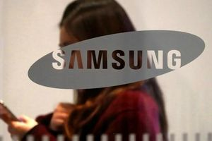 Lợi nhuận quý I.2019 của Samsung sụt 60% vì giá chip giảm mạnh