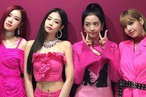 Black Pink lập loạt kỷ lục, là nhóm nhạc nữ Kpop đầu tiên đứng đầu iTunes Mỹ