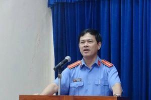 Chân dung cựu viện phó VKSND Đà Nẵng sàm sỡ bé gái trong thang máy