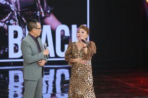 Ca sĩ Siu Black bất ngờ trở lại sóng truyền hình