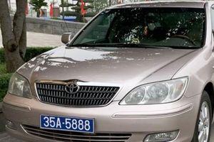 Một chiếc ô tô 2 biển số ở Ninh Bình: Không chỉ là chuyện rút kinh nghiệm