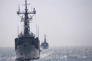 Chuyên gia Nga: Cuộc tập trận của NATO và Ukraine tại Biển Đen chủ yếu để chống lại Nga
