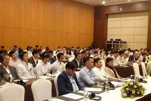 Quảng Ninh tìm giải pháp xử lý nước thải từ thuyền du lịch tại Vịnh Hạ Long