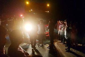 Đà Nẵng: Tai nạn trên đường tránh Nam Hải Vân, 1 công nhân thiệt mạng