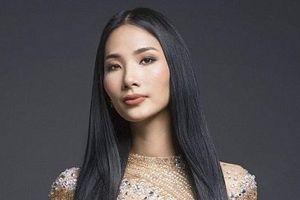 Mặc nhan sắc bị chê trong nước, Hoàng Thùy vẫn được khán giả quốc tế dự đoán đi sâu tại Miss Universe 2019