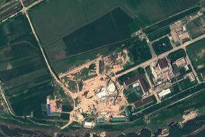 38 North: Có hoạt động 'tối thiểu' tại cơ sở hạt nhân của Triều Tiên