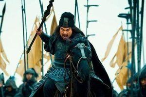 Tam quốc diễn nghĩa: Vì sao Lưu Bị không chọn Trương Phi làm thị vệ?