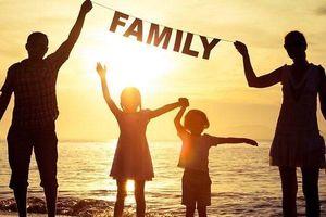 Soup sáng: Hãy luôn yêu thương, chăm sóc ba mẹ khi còn cơ hội
