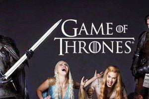Phim Game of Thrones bị hacker lợi dụng để phát tán phần mềm độc hại