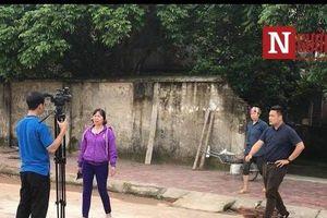 Thông tin bất ngờ từ chủ đàn chó cắn chết bé 7 tuổi ở Hưng Yên