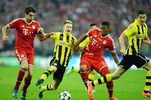 Bayern Munich - Borussia Dortmund: Cuộc thư hùng hấp dẫn nhất trong nhiều năm