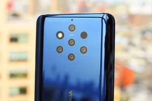 Chi tiết smartphone mạnh nhất trong lịch sử hãng Nokia
