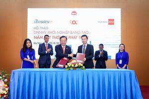 Dự án thí điểm phát triển hệ sinh thái khởi nghiệp: Cơ hội vươn ra biển lớn cho SME Việt Nam
