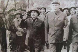 Tướng Đồng Sỹ Nguyên và chiến thuật 'đánh địch mà đi, mở đường mà tiến'