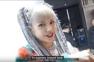 Hậu trường MV 'Kill This Love': Sau cú nổ 'thần thánh' là khoảnh khắc chạy tán loạn của BlackPink