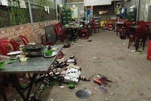 Mâu thuẫn trong quán nhậu, một thầy giáo tiểu học bị đâm tử vong