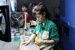 Thúc đẩy bình đẳng giới trong sản xuất - kinh doanh