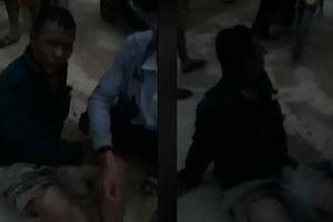 Bắt nghi phạm trong vụ nhóm người cầm súng bắn trưởng thôn trọng thương
