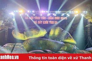Tối nay, 6-4: Về Sầm Sơn nghe 'Đá hát khúc tình ca'