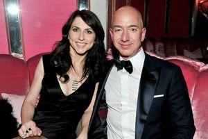 Vụ ly dị đi vào lịch sử: Bà MacKenzie nhận 36 tỷ USD