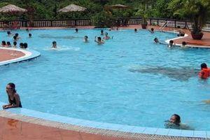 Đừng bỏ qua những địa điểm bơi ở TPHCM