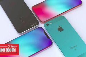 Chiến hạm nhỏ gọn iPhone SE2 sắp ra mắt