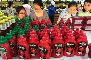 Đại diện Bộ Y tế nói gì về vụ hơn 18 nghìn chai tương ớt Chin-su bị thu hồi tại Nhật?