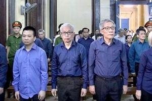 Các bị cáo Phan Văn Anh Vũ, Trần Phương Bình sắp hầu tòa phúc thẩm