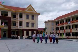 Hiệu quả từ chính sách dân tộc của Đảng đối với đồng bào Khmer Nam bộ