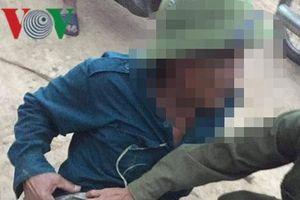 Vụ trưởng thôn bị nhóm côn đồ bắn trọng thương: Bắt giữ 1 nghi phạm