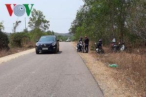 Ngăn chặn lừa đảo làm sốt đất ảo quanh dự án Sân bay Phan Thiết