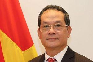 Quốc hội Việt Nam tiếp tục phát huy vai trò và vị thế tại IPU