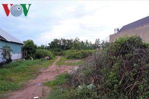 Bạc Liêu xử lý sai phạm trong dự án khu dân cư Nọc Nạng
