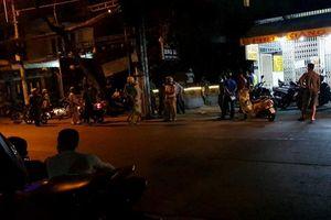 Mâu thuẫn trên bàn nhậu, một thanh niên bị đâm chết ở Đồng Nai