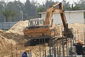 HomeLand Group nói gì về '8 căn biệt thự xây dựng không phép'?