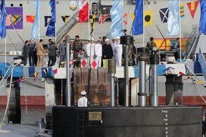 Iran: Nổ tàu ngầm, 3 nhà thầu quốc phòng thiệt mạng