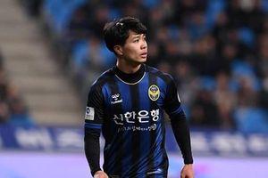 'Lối chơi của Incheon United đang kìm hãm Công Phượng'