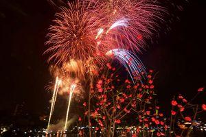 Giá vé xem pháo hoa quốc tế ở Đà Nẵng lên đến 2,5 triệu