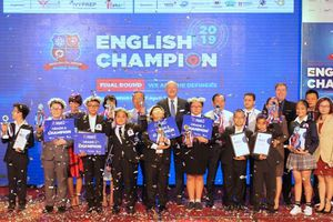 Chung kết English Champion 2019: Kịch tính với những vấn đề nóng
