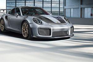 Bảng giá xe Porsche mới nhất tháng 4/2019: Siêu xe Porsche 911 GT2 RS 2019 có giá hơn 20 tỷ đồng